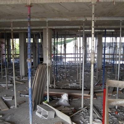 Derribo Edificio y Obra Nueva Edificio Viviendas Plurifamiliar