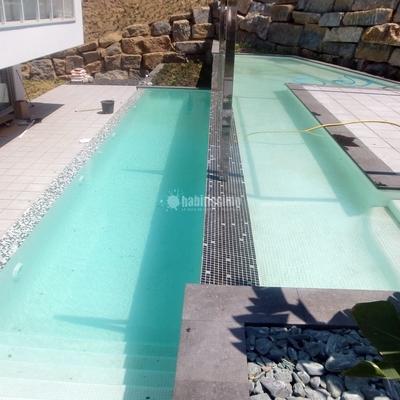 Precio construcci n piscinas habitissimo - Piscinas construccion precios ...