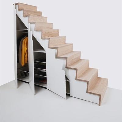 Escaleras para llegar al cielo