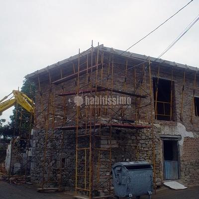 Rehabilitación de Casa en Oviedo