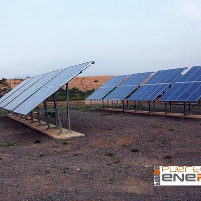Instalación De Energía Solar Fotovoltaica En Centro De Educación
