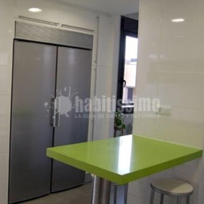 Ideas de Reformas Cocinas en Madrid para Inspirarte ...