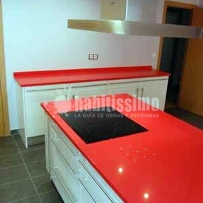 Reforma de cocina en Miramadrid