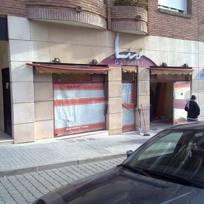Cafetería Unio