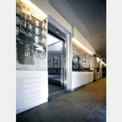 Instalación De Ascensores En Estadio De Fútbol De Boavista, Portugal