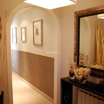 Proyecto Interiorismo Salón y Hall