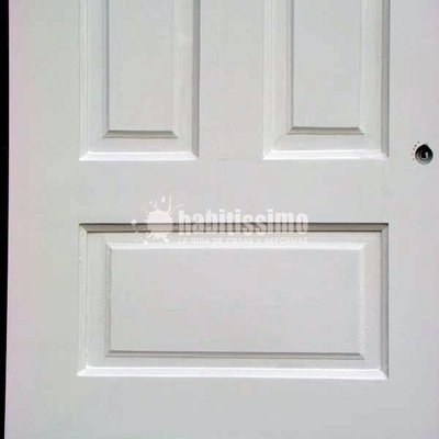 Presupuesto cambiar puertas piso en girona online for Cambiar puertas piso