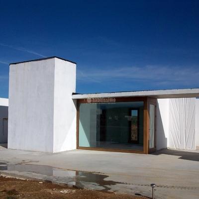 Modular home viviendas modulares de hormig n casas de - Vivienda modular hormigon ...