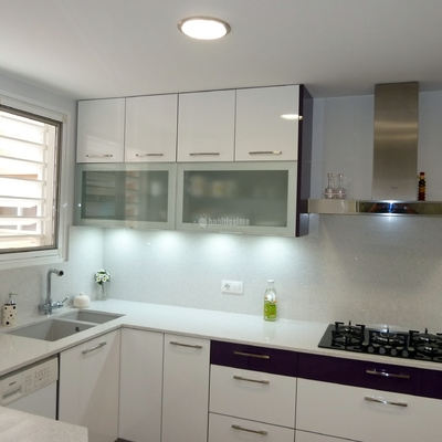 Muebles De Cocina Castellon. Stunning La Vivienda Tiene Una Buena ...