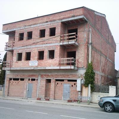 L'Albi Centro