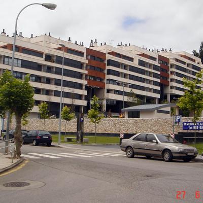 Urbanización Nautilus (Luanco)