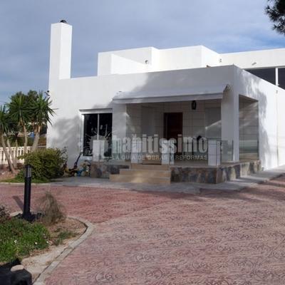 Reformas De Chalets, Casas De Campo y Viviendas Unifamiliares