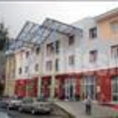 Residencia geriátrica El Naranco (Oviedo)