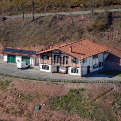 Casa Rural en Elizondo