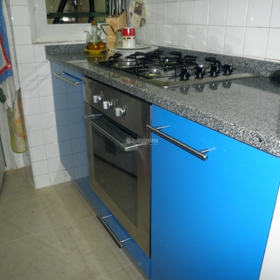 Precio reformas cocinas en barcelona habitissimo - Precio reforma cocina ...