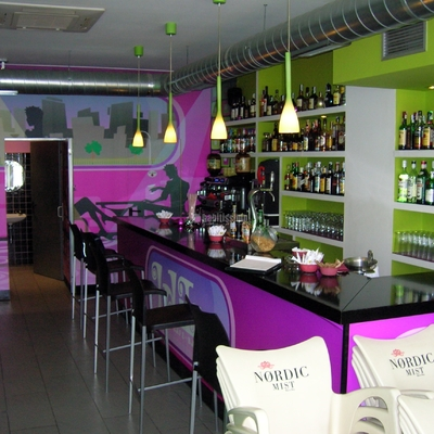 Proyecto Adecuación Para Licencia De Apertura De Bar Sin Cocina Y Sin Música