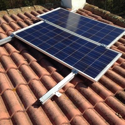 Fotovoltaica Aislada o de Autoconsumo