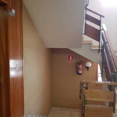 CARRASCO PINTORES 3ª GENERACIÓN : Renovar papel por  terminación en pintura plástica lisa color