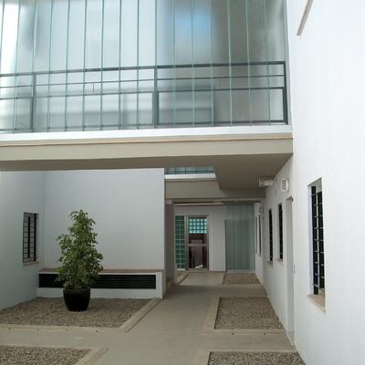 Proyecto de 30 viviendas C/ Bolsa en Cadiz