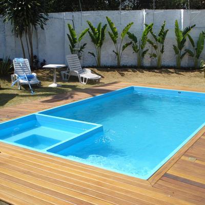 Presupuesto construir piscina de fibra online habitissimo - Presupuestos para piscinas ...