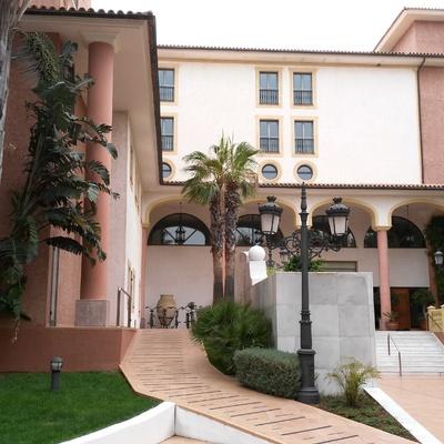 Hotel Palace Isla Cristina
