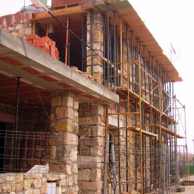 2008-Construccion de vivienda