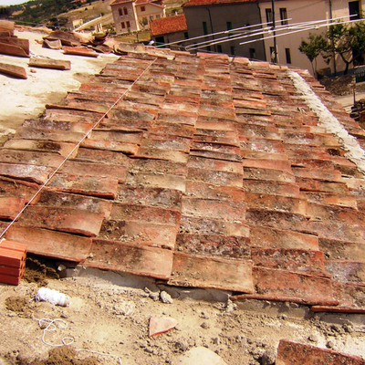 2008 Construccion de vivienda