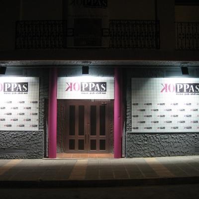 Pub Koppas