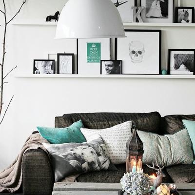 Muebles hechos con mimo, palés que inspiran