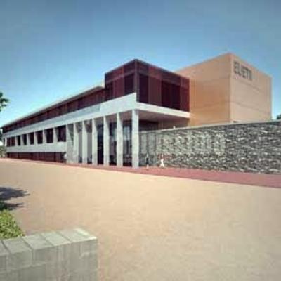 Nuevo edificio para la Escuela Universitaria de Ingenieria Técnica Industrial de Igualada (EUETII)