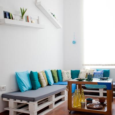 6 Consejos para decorar tu casa en verano y por poco dinero