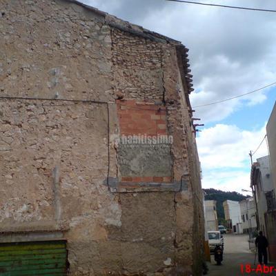 Reforma de casa tres plantas en aldea del oro