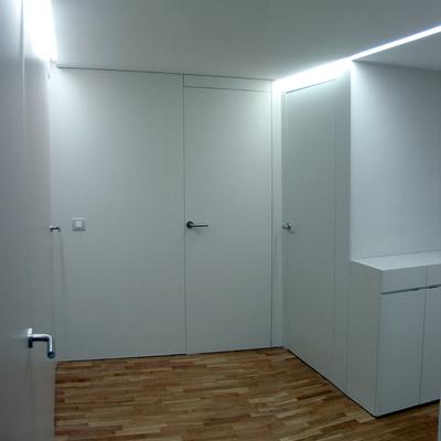(3 de 9) Reforma de vivienda en Girona