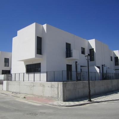 31 viviendas de protección oficial