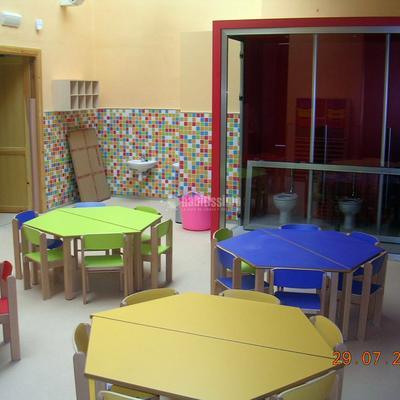 Centro Infantil Atención Primaria y Especial