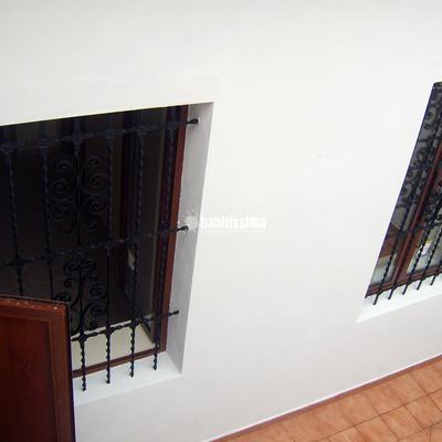 Casa de la huerta de Murcia