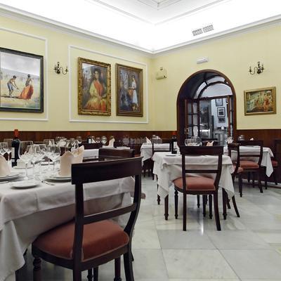Restaurante Barbiana