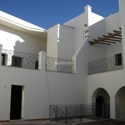 Rehabilitacion 27 viviendas Palacio de luja