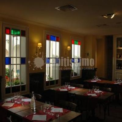 Restaurante en Sant Cugat