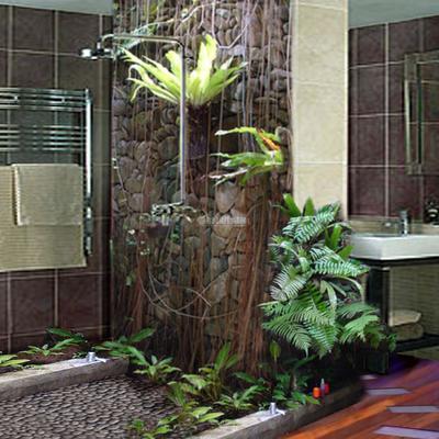 Interiores Naturales