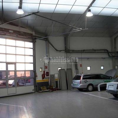 Instalación eléctrica en Talleres Quart