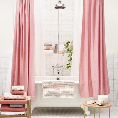 ¡Yo quiero una cortina de ducha!