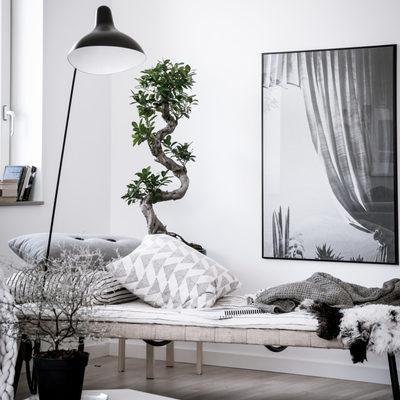 Dulce hogar escandinavo