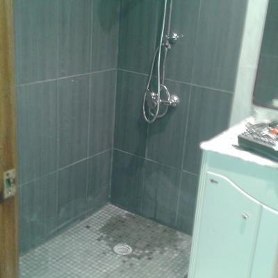 Cambio de bañera por ducha alfafar