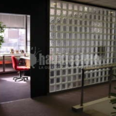 Oficinas Holdec