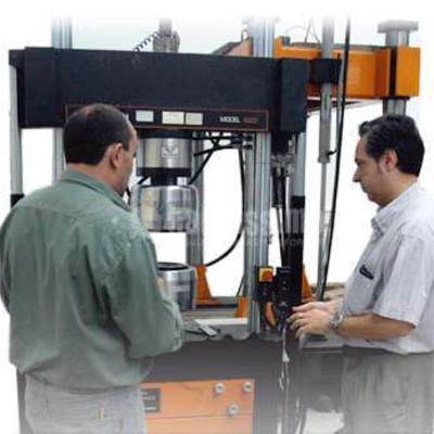 Estudio sobre la seguridad de sus fabricados