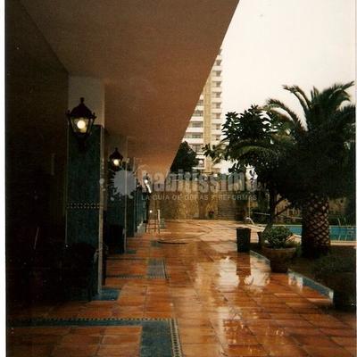 Reforma hotel Sol Melià
