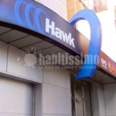 Oficinas Hawk