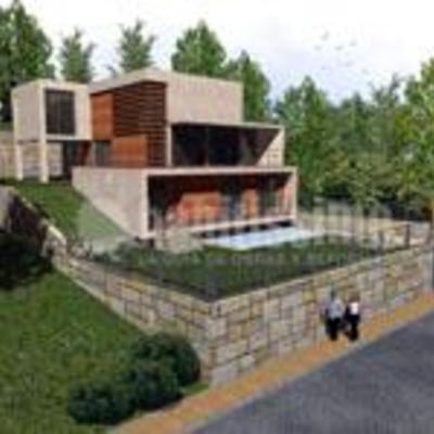 Precio construcci n casas en ourense habitissimo Casas modernas precio construccion