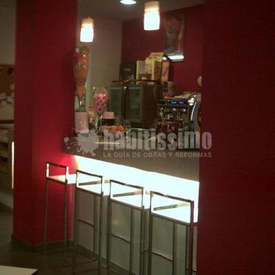 Cafetería Larosa
